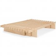 Tojo - Parallel Bett 100 cm