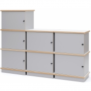 Tojo - Stap Box System