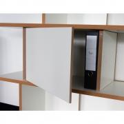 Tojo - Door Module for Stell Rack