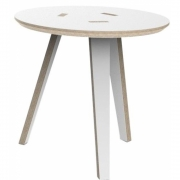 Tojo - Rund Side Table