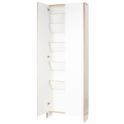 Tojo - Shelves for Flachmann Shoe Cabinet (Set of 5)