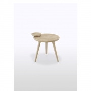 Wewood - Joseph Coffee Table mit Schale