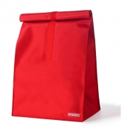 Authentics - Rollbag Large | Red