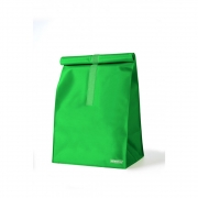 Authentics - Rollbag Large | Green