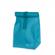 Authentics - Rollbag Small | Turquoise