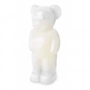 Authentics - Lumibär Leuchte Outdoor Weiß Transluzent
