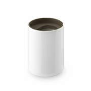 Authentics - Lunar Toothbrush Cup Stone