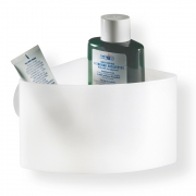 Authentics - Basics Corner Caddy Eckwandcontainer
