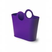 Authentics - Rondo Shopping Bag Violet