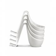 Authentics - Eiko Egg Boiler (Set of 4) 4x White
