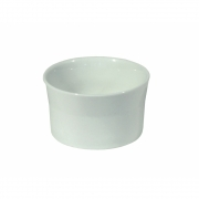 Authentics - Piu Sugar Bowl 11 White