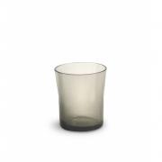 Authentics - Piu Glas Klein   Rauchglas
