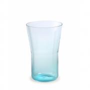 Authentics - Piu Vase Large | Light Blue