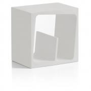 B-Line - Quby Regalmodul Weiß