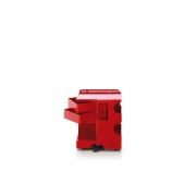 B-Line - Boby Rollcontainer small 2 | Rot