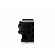 B-Line - Boby Rollcontainer medium 4 | Schwarz