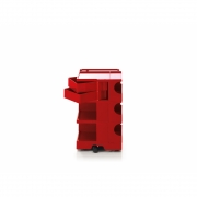 B-Line - Boby Rollcontainer medium 2 | Rot