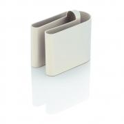 B-Line - Buk Porte-revues Blanc