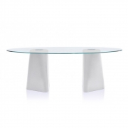 B-Line - Adam Oval Table