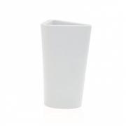 B-Line - Eve Pflanzengefäß blanc crystal glass
