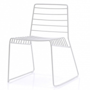B-Line - Park Stackable Chair