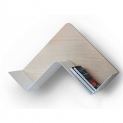 B-Line - Fishbone Shelf