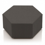 B-Line - ESA Seat Cushion hexagonal