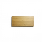 Design House Stockholm - Chop bamboo cutting board Large