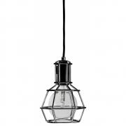 Design House Stockholm - Work Lamp Chrome