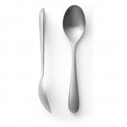 Design House Stockholm - Stockholm Coffee Spoon (Set of 2)