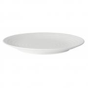 Design House Stockholm - Blond Salatteller Weiß