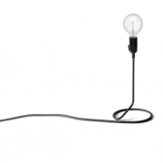 Design House Stockholm - Mini Cord Lamp Tischleuchte