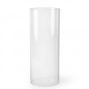Design House Stockholm - Ersatzglas für Lotus Windlicht