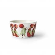 Design House Stockholm - Elsa Beskow Schüssel The Strawberry Family