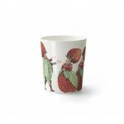 Design House Stockholm - Elsa Beskow Tasse The Strawberry Family