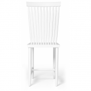 Design House Stockholm - Family Chair No.2 | White