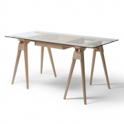 Design House Stockholm - Arco Desk