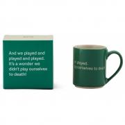 Design House Stockholm - Astrid Lindgren Becher And we played...