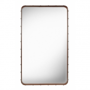 Gubi - Adnet Mirror Rectangular