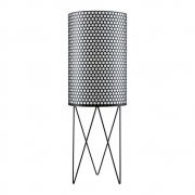 Gubi - Pedrera PD2 Floor Lamp Matt Black