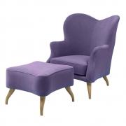 Gubi - Bonaparte Armchair