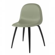 Gubi - 3D Cadeira De Jantar Moldura De Madeira