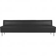 Gubi - Modern Line 3-Sitzer Sofa