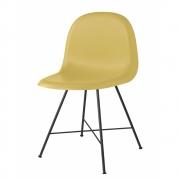 Gubi - 3D Dining Chair Cadeira