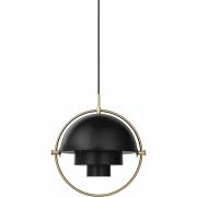 Gubi - Multi-Lite Pendant Lamp