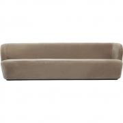 Gubi - Stay Sofa 3-Sitzer