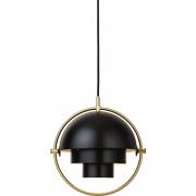 Gubi - Multi-Lite Pendant Lamp Small