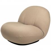 Gubi - Pacha Lounge Chair fixed