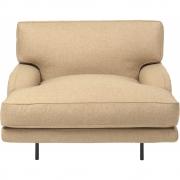 Gubi - Flaneur Lounge Chair