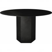 Gubi - Epic Steel Mesa de jantar